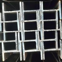 成都H型钢批发 兼零售 Q235H型钢 日照H型钢 型材专供图片