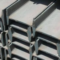 Q235B工字钢 低合金工字钢 国标热轧工字钢 12# 14# 18#成都现货