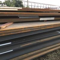 長期供應高建鋼 高建Z向板圖片