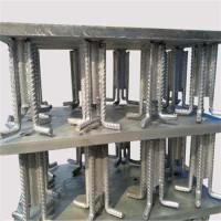 供應焊接預埋件 預埋焊接件橋梁遮板預埋鋼板幕墻預埋件圖片