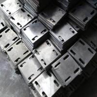 冷熱鍍鋅預埋件 廠家定制熱鍍鋅幕墻預埋鐵板 路燈預埋件 幕墻鋼板加工 來電詳詢圖片