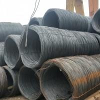 高线厂家直发盘条盘元盘螺建筑钢筋线材建筑工地用Q235HPB300线材