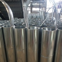 鍍鋁鋅板 鍍鋁鋅卷 鍍鋁鋅板卷自帶開平廠 分條廠圖片