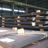 精轧供应Q345钢板 低合金钢板 Q355钢板批发 零售 可定制特殊钢板图片