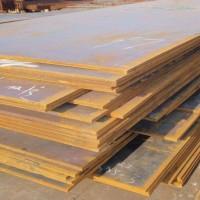 优质现货 Q235B钢板 Q355中厚板 卷板可定尺开平 带原厂质保书图片