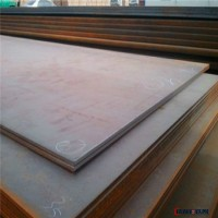 销售中厚钢板 高铁桥梁建筑工程钢板 桥梁钢板图片