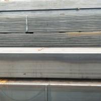 生产销售Q235B镀锌方矩管 薄壁镀锌方管 热镀锌方矩管 库存充足图片