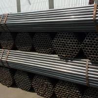 厂价直销国标架子管工地外墙铁架管48脚手架钢管建筑用图片