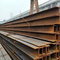 国标Q235B工字钢 / 防腐工字钢 / 镀锌工字钢欢迎惠顾图片