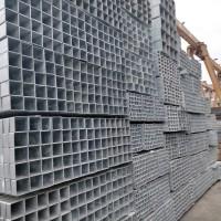 成都瑞凌专业供应镀锌型材 消防管 镀锌材料加工定制各种异形规格 厂价销售图片