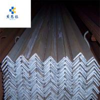 Q345B低合金等边角钢 耐低温用Q345D角钢 角钢现货低价厂家促销