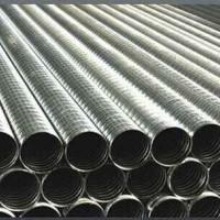 厂家批发金属波纹软管 金属波纹管规格多 质量优质