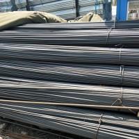 抗震螺紋鋼線材 工程建筑用螺紋鋼 成都螺紋鋼線材直發圖片