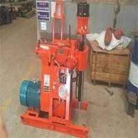ZLJ350矿山注浆钻机批发价格 坑道注浆钻机图片