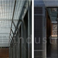 铝合金格栅专业生产厂家,接受定制,量大从优,免费咨询,品质保障图片