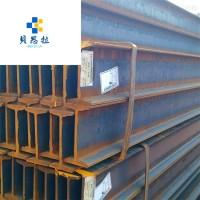 国标日照宝得产Q345B Q345D Q345E工字钢 规格齐全