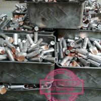 供應雙孔銅鋁鼻中心孔距.雙孔銅鋁鼻庫存現貨.雙孔銅鋁鼻促銷