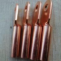 酸洗銅接線端子.鍍錫銅接線鼻子.銅線鼻子表面處理
