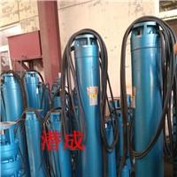 天津175QJ32-306-55KW深井潜水泵厂家潜成诚信单位