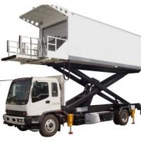 新能源航空食品车