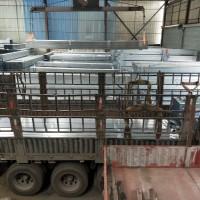 镀锌槽钢 热镀锌槽钢 国标镀锌槽钢 镀锌槽钢 成都现货批发