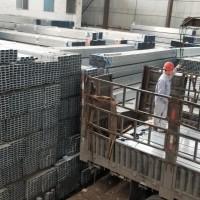 扁鋼 鍍鋅扁鋼 鍍鋅扁鋼規格 鍍鋅扁鋼廠家 現貨銷售圖片