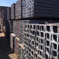 冲孔槽钢 建筑专用槽钢 工程专用槽钢 装饰槽钢