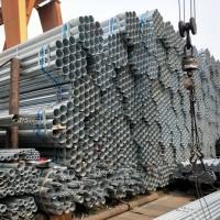 热镀锌管80*3.75热镀管 热镀锌管厂价销售 规格齐全图片