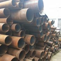 成都現貨焊管 無縫焊管 直縫焊管 焊管加工  華岐焊管批發圖片
