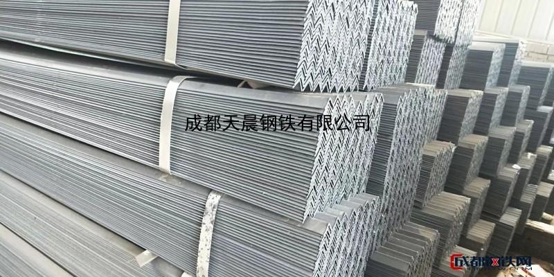 角钢批发 国标角钢 工业角钢 冲孔角钢