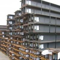 直銷 Q235BH型鋼 大規格H型鋼 焊接H型鋼鍍鋅H型鋼 H型鋼價格圖片