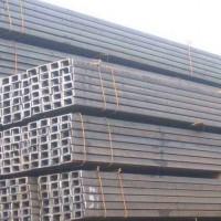 槽鋼 熱浸鋅槽鋼 熱鍍鋅槽鋼 q235鍍鋅槽鋼 批發圖片