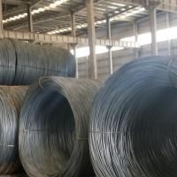 成都鋼材市場大規格盤圓批發 -大規格線材
