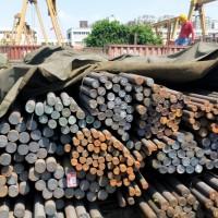 圆钢直销现货供应 大小规格圆钢 欢迎来电