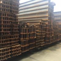 槽鋼 低合金槽鋼 馬鋼槽鋼 各種槽鋼 量大從優圖片