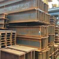 金鑫文鋼鐵 馬鋼H型鋼 新泰H型鋼 國標H型鋼 普H型鋼 熱軋H型鋼 大量批發 成都 重慶 現貨直發圖片