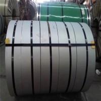 卓習現貨301不銹鋼帶 301精軋超薄不銹鋼帶 硬度規格齊全圖片