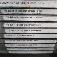 卓習供應30408不銹鋼板 不銹鋼中厚板  壓力容器用板圖片