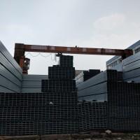 鍍鋅槽鋼 國標鋼梁承重 熱鍍鋅槽鋼 槽鋼 高鋅層熱鍍鋅槽鋼圖片