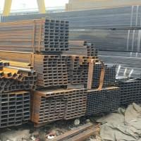 成都名亿钢铁 大量供应黑方矩管_钢结构专用管_无缝镀锌方矩管_厚壁大口径方矩管