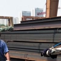 鑫杰海鋼鐵 H型鋼 Q235H型鋼 高頻焊H型鋼 熱軋h型鋼 規格齊全圖片