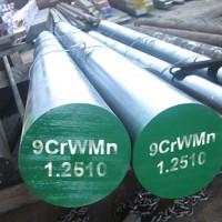 7Mn15圆钢 无磁模具钢 9Cr18钢材 9Cr18Mo钢  冷作'热作模具钢 优质钢材 规格齐全 品质好图片