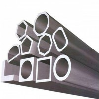 成都異型管_批發異型管_不銹鋼異型管_異型管加工 歡迎來電詢價圖片