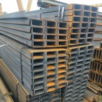 热轧槽钢 机械制造槽钢 合金槽钢 国标槽钢图片