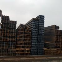 供應 工字鋼 熱軋工字鋼 輕型工字鋼 國標工字鋼 低合金工字鋼圖片