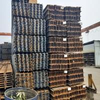 工字鋼 掛車大梁用工字鋼 國標規格工字鋼廠家 工字鋼價格 來電詳詢圖片