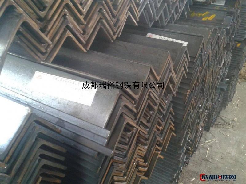 瑞裕钢铁 角钢 工业角钢 冲孔角钢_70*7 规格齐全 来电议价