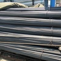 螺紋鋼 螺紋鋼價格行情 螺紋鋼的用途 重慶永航鋼鐵螺紋鋼直發圖片