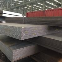 Q690D钢板