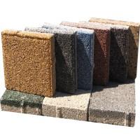甘肅陶瓷透水磚找眾光瓷業廠家供貨質量放心圖片